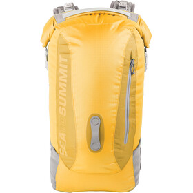 Sea to Summit Rapid Drypack 26L, yellow